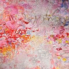 Amy Donaldson, abstract art, Chicago artist, modern art, fine art