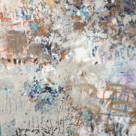 Amy Donaldson, abstract art, paris, london, famous artist, international artist
