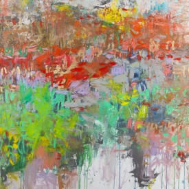 amy donaldson, abstract art