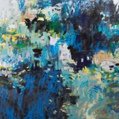 Amy Donaldson, abstract art, modern art, painting, fine art, chicago art, artist
