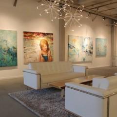 Donaldson studio