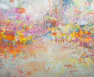 amy Donaldson, abstract art, modern art, painting, fine art, chicago art, artist