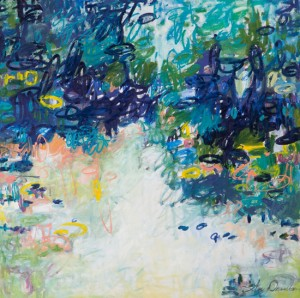 abstract art, abstract painting, oil painting, amy donaldson, interior design,