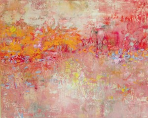 abstract art, abstract painting, oil painting, amy donaldson, interior design