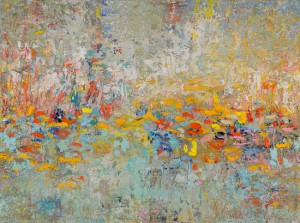 Fine Art, abstract art, amy donaldson, chicago art, oil painting