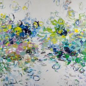 Interior Design, amy donaldson, abstract art, modern art, chicago, fine art, oil paintings, Paris Art, London