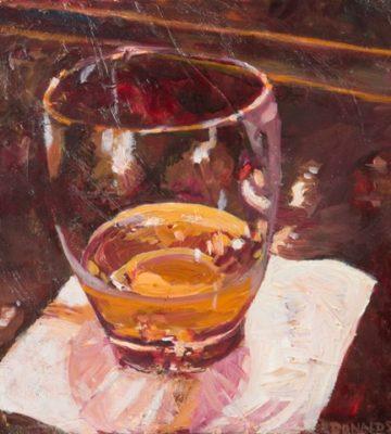 abstract art, oil painting, healing art, amy donaldson, international art