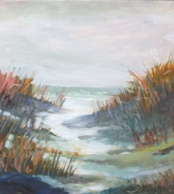 abstract art, oil painting, healing art, amy donaldson, international art