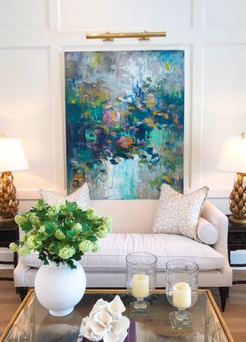 healing art, art gallery, oil painting, amy donaldson, interior design, contemporary art, museum art