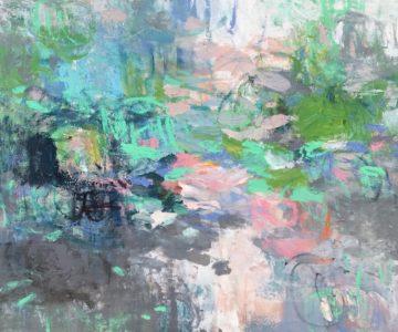 healing art, abstract art, modern art